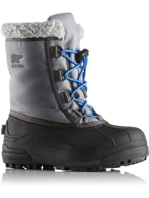 Sorel Cumberland Boots Youth Quarry/Shark